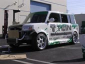 Scion Xb Super EDFC